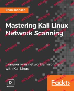 Mastering Kali Linux Network Scanning