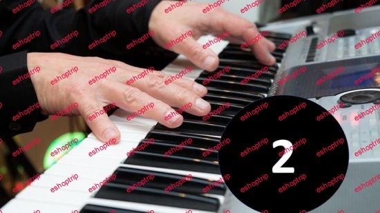 Piano Rhythms Vol 2 Ballade Style
