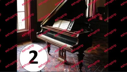 Playing Piano Scales and Arpeggios Vol.2 Minor Keys