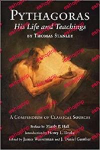 Pythagoras His Life and Teachings