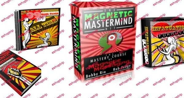 Rob Judge The Magnetic Mastermind Kit