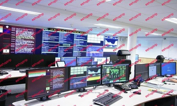 Security Operations Center SOC Training updated 9 2021
