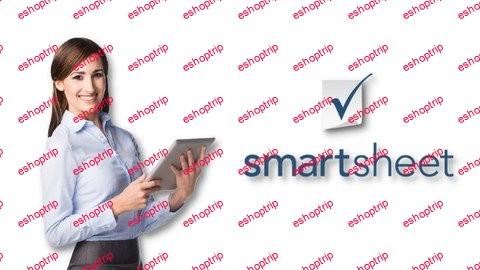 Smartsheet Project Management Training from Zero to Hero