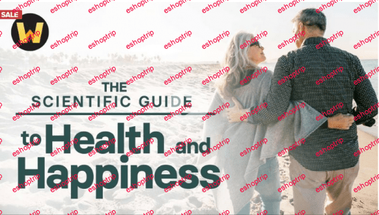 TTC Video The Scientific Guide to Health and Happiness