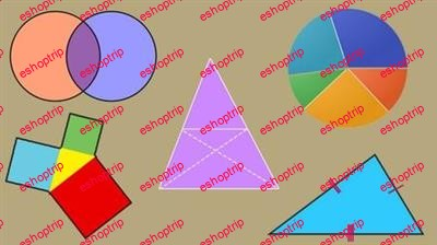 Trianglescircles And Areas Related To Circles Math Geometry
