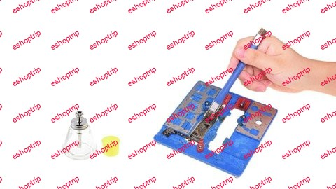 iPhone Motherboard Repair Foudation Course