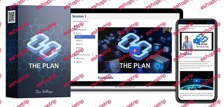 Dan Hollings The Plan Phase 1