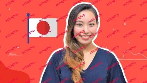 Mastering the Japanese Language v2022