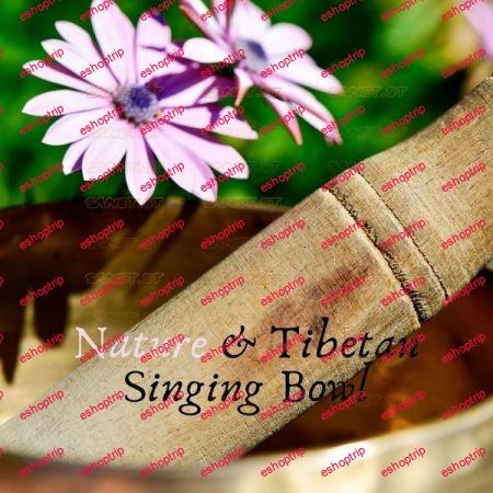 Tibetan Eclipse Nature Tibetan Singing Bowl 2021
