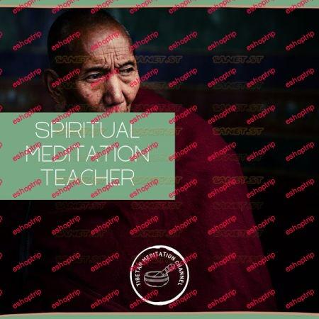 Tibetan Meditation Channel Spiritual Meditation Teacher 2021