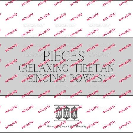 Tibetan Singing Bowls Chakra Balancing Pieces Relaxing Tibetan Singing Bowls 2021
