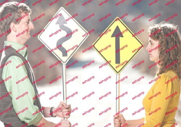 Udemy Conflict Management