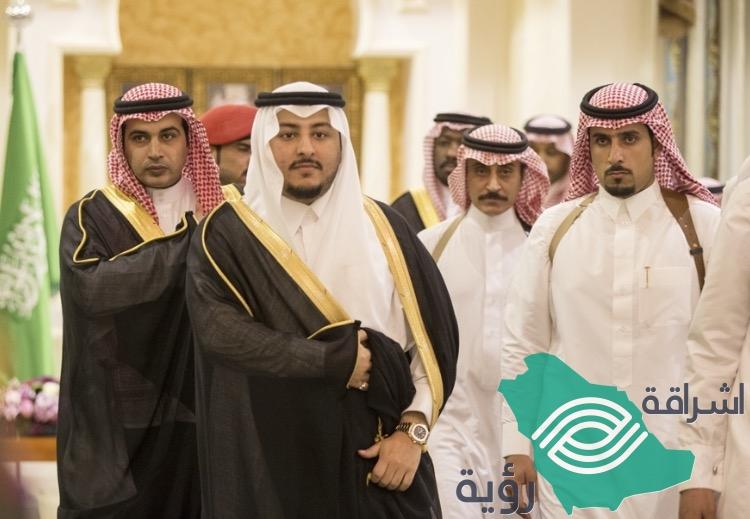 نائب أمير الجوف: الزيارة الميمونة ستشهد تأسيس وتدشين مشروعات تنموية بالمنطقة