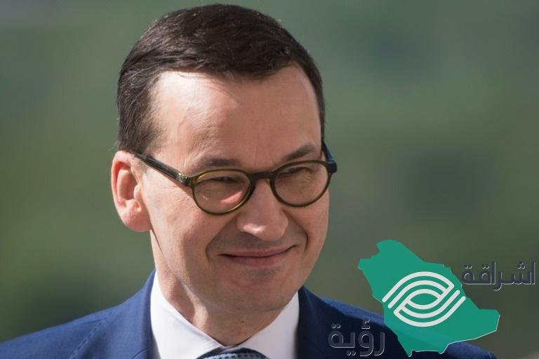 الإسرائيلي إيريك ليديرمان يواجه تهمة الإعتداء على سفير بولندا