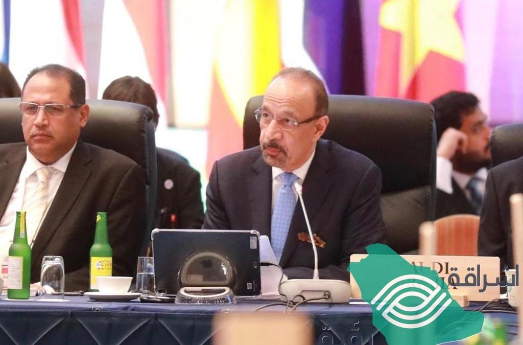 وزير الطاقة يثق بتحرك دول مجموعة العشرين ضد أي عمل يهدد أمن سلسلة إمداد الطاقة العالمية