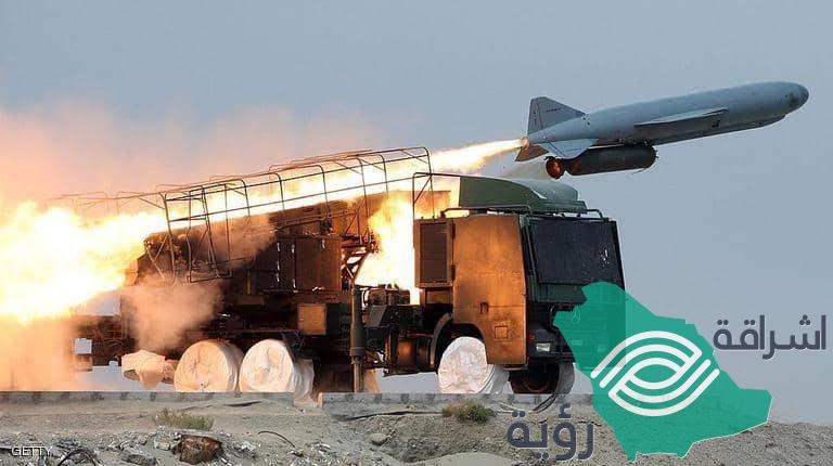 قصف ثوري للمعارضه الإيرانية