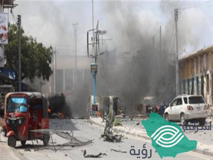 إرتفاع عدد قتلى الهجوم على فندق بالصومال إلى 15 شخصاً