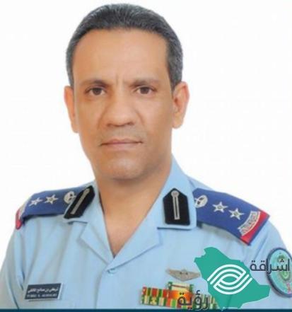 """""""قوات التحالف"""" اسقاط 3 طائرات مسيرة  اطلقها الحوثي باتجاه ابها وجازان."""