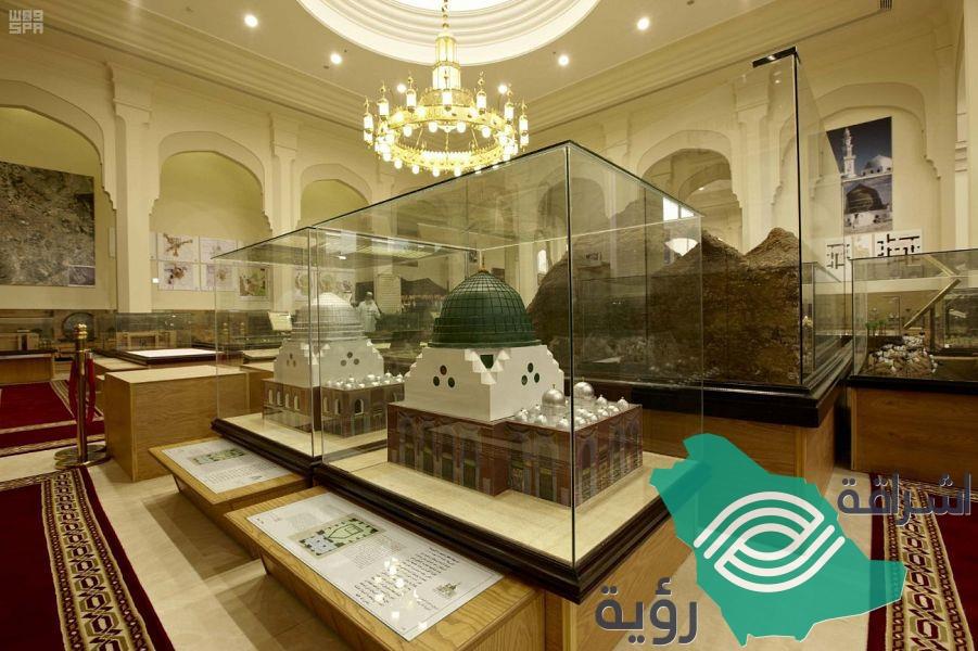 """توجد به ألفا قطعة أثرية.. تعرف على بعض محتويات """"متحف دار المدينة المنورة"""""""