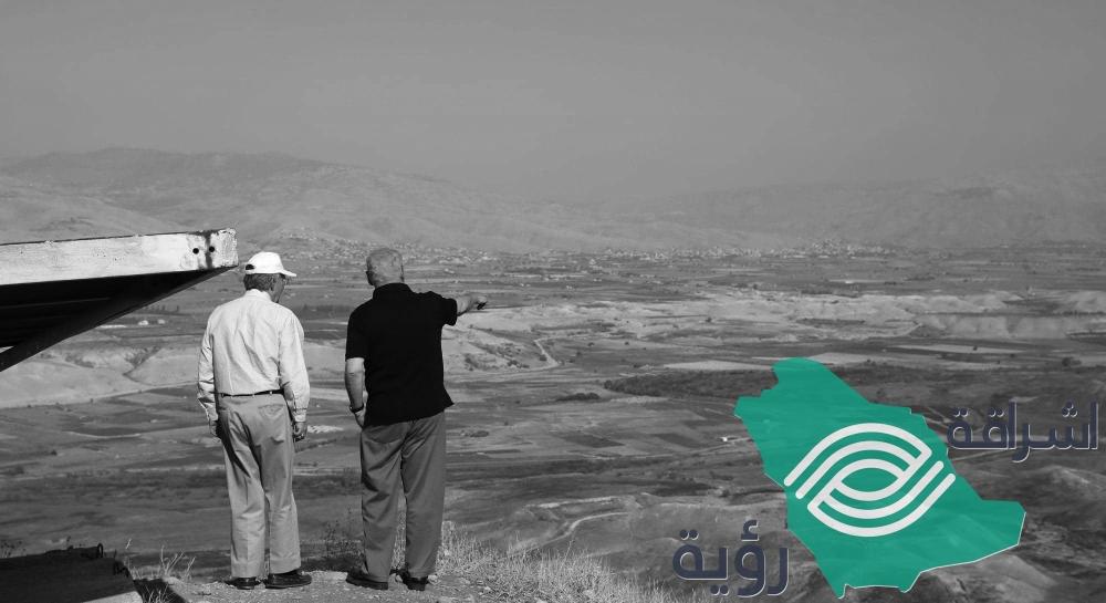 الاتحاد الأوروبي: خطة نتانياهو لضم غور الأردن يقوض فرص السلام