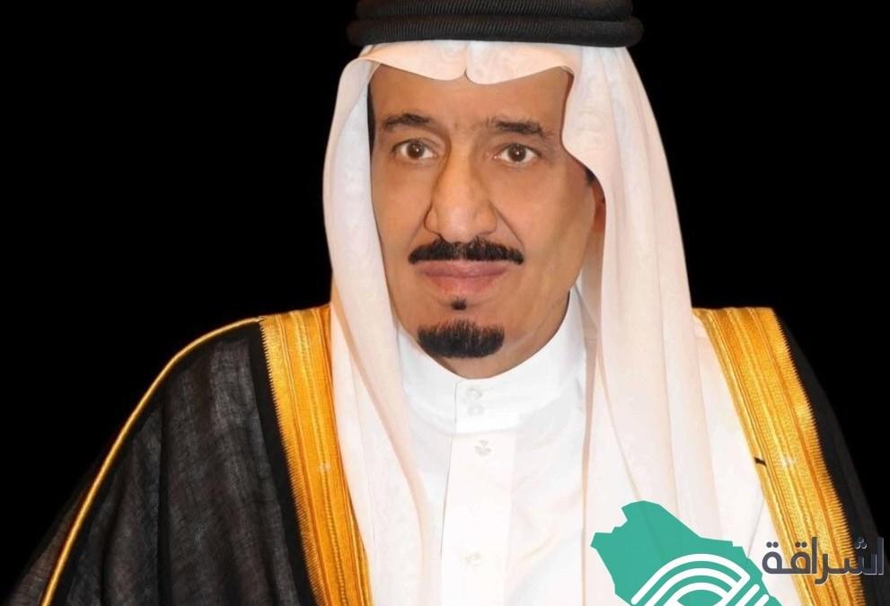"""""""أمر ملكي"""" بإعفاء المهندس عبدالعزيز العبدالكريم وتعيين أسامة الزامل نائباً لوزير الصناعة والثروة المعدنية"""