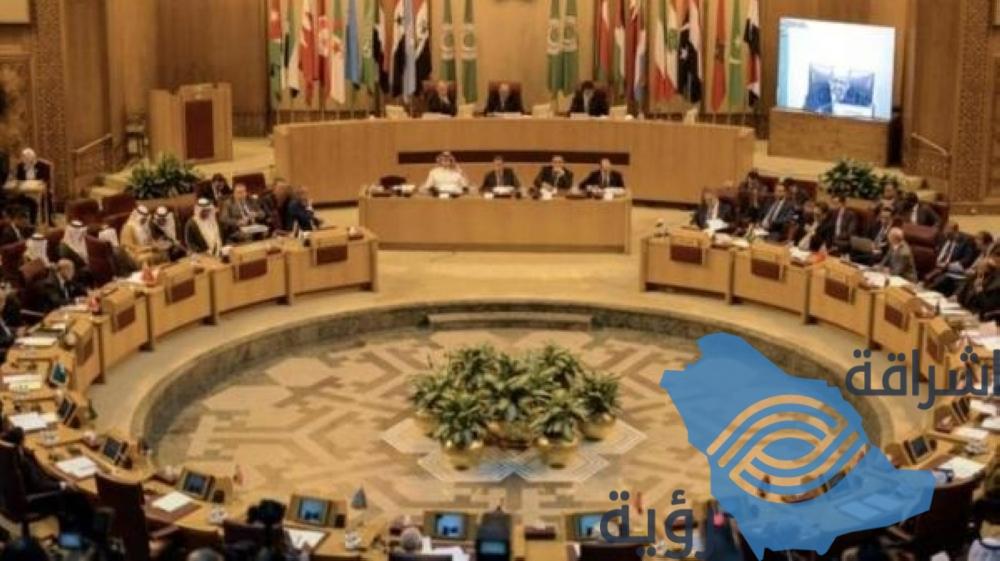 اجتماع تشاوري لوزراء الخارجية العرب قبيل اجتماعهم الطارئ بالقاهرة