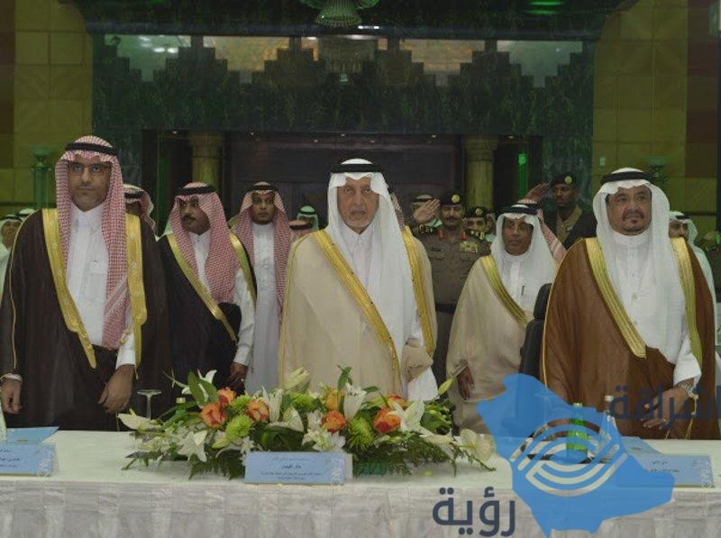 """""""الفيصل"""": يجب أن نثبت للعالم أن النظام الإسلامي هو الأعظم"""