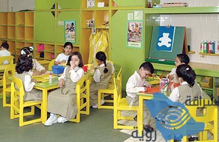 """""""تعليم الشرقية"""" ينفي إغلاق مدارس أهلية بسبب مغادرة الطلاب المقيمين"""