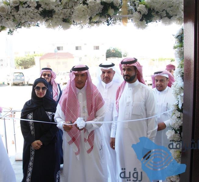 """""""هنوف"""" أول رئيسة بلدية في الطائف (صور)"""