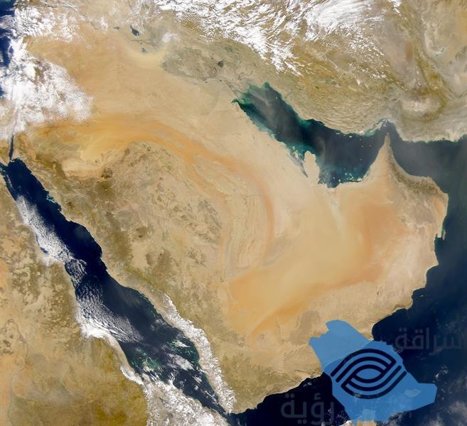حالة الطقس المتوقعة غداً الإثنين على مناطق المملكة