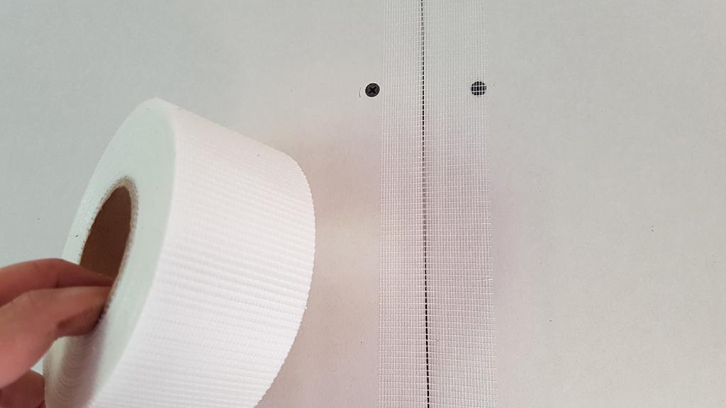 Glasfibertape i samlingerne