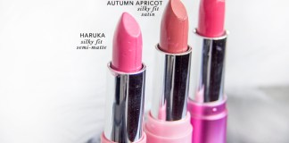 lipstick matte pixy