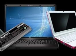 Tips Menjaga Baterai Laptop Agar Tahan Lama