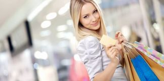 Trik Shopping Bijak di Awal Bulan