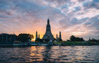 eSIM in Thailand