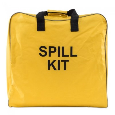 SPILL KIT BAG