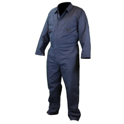 VolCore Cotton FR Coverall ( NAVY )