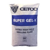 Bentonite / Drilling Products