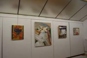 Eska Kayser-expo Espace Arcueil