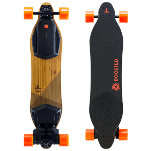 Boosted Board Dual Electric Longboard