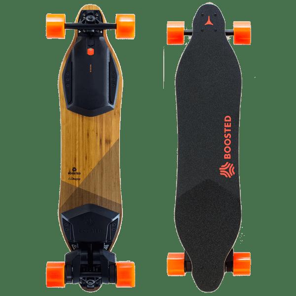 Boosted Board Dual Electric Longboard