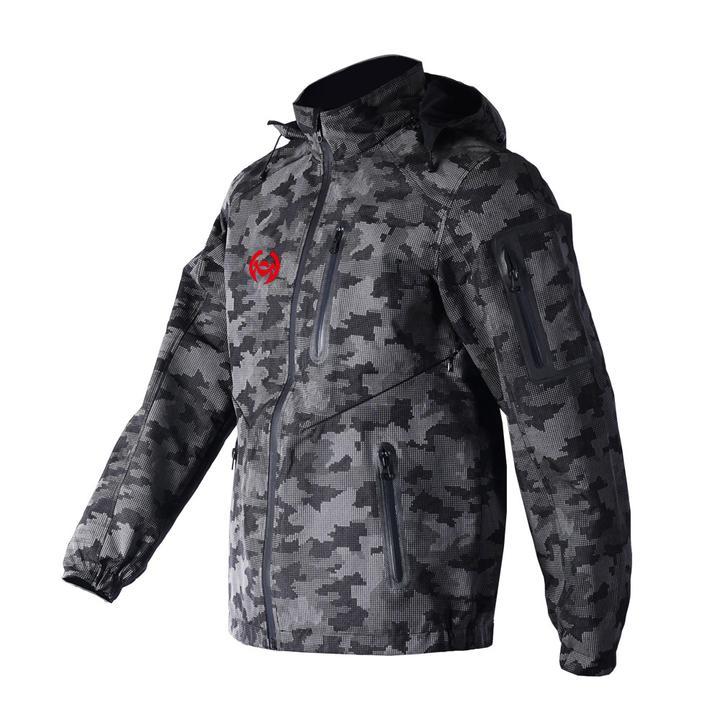 Noblemantech Protective Jacket