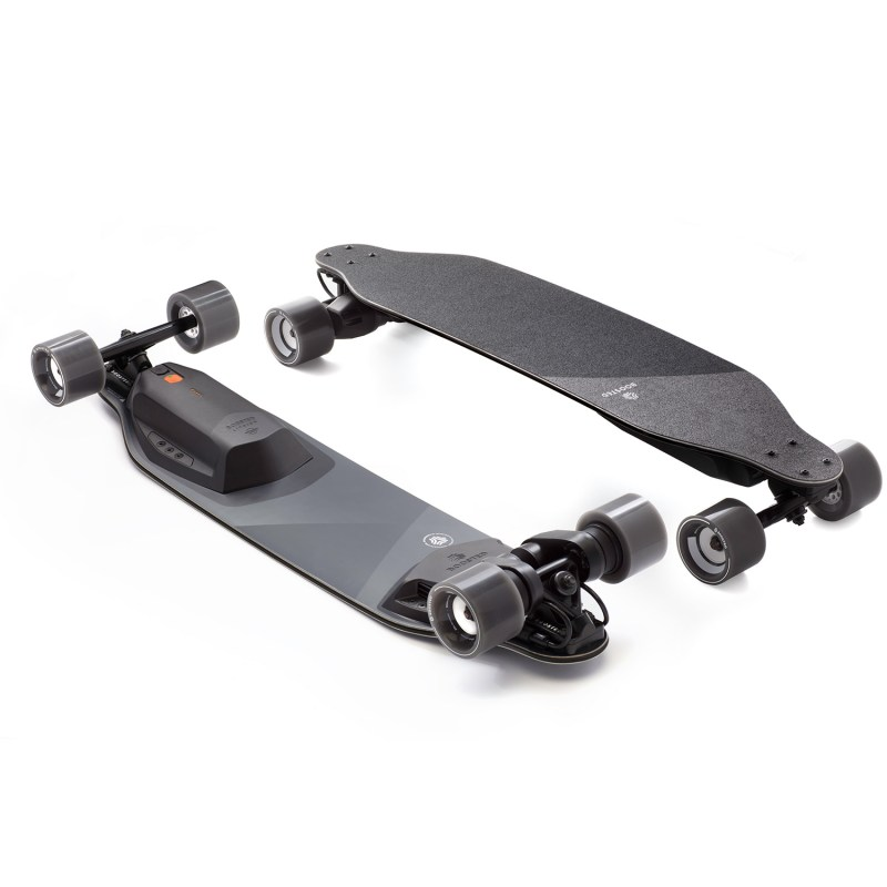 Boosted Boards Stealth Electric Longboard