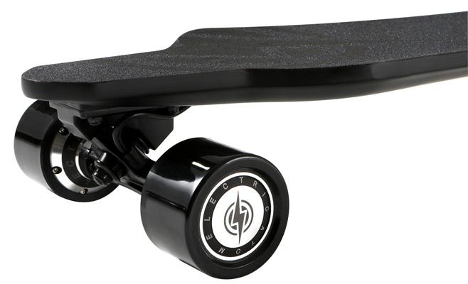Atom H16D Electric Skateboard Hub Motors Rear Wheels