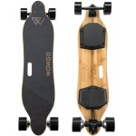 WowGo 2S Electric Skateboard Front and Back