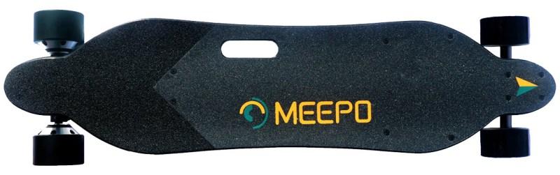 Meepo Vs Plus