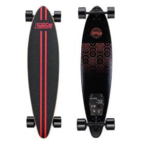 Teamgee H6 eskateboard cruiser