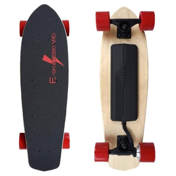 Benchwheel 300W eskateboard