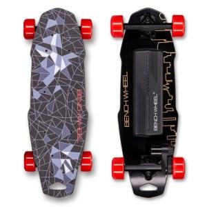 Benchwheel Penny Board eBoard