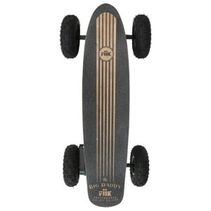 Fiik Big Daddy 30Ah Eboard